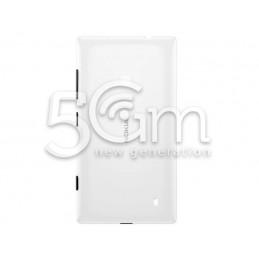 Retro Cover Bianco Nokia 525 Lumia