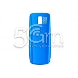 Retro Cover Blu Nokia 112