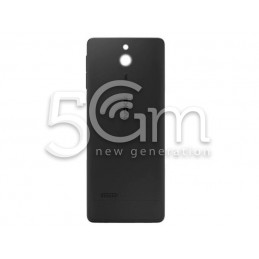 Nokia 515 Black Back Cover