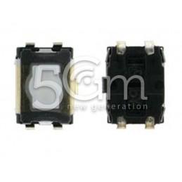 Nokia 808 Internal SwitchPB 15VDC 0.02A 1.0N