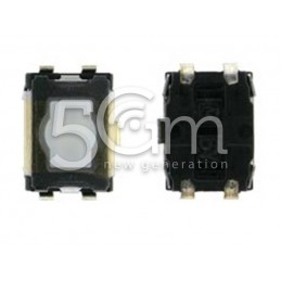 Switch Interno PB 15VDC 0.02A 1.0N Nokia 808