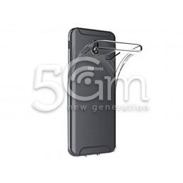 Transperent Silicone Tpu Case Samsung SM-J730 Galaxy J7 2017