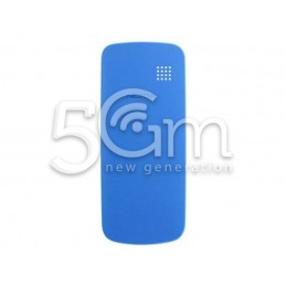 Nokia 109 Blue Back Cover