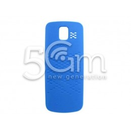 Nokia 110 Blue Back Cover