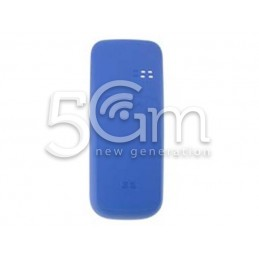 Nokia 100 Blue Back Cover