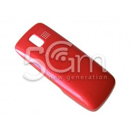 Nokia 112 Red Back Cover