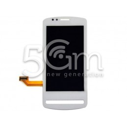 Nokia 700 White Touch Display