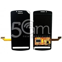 Nokia 700 Black Touch Display