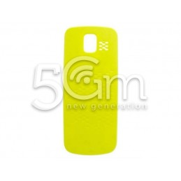 Nokia 110 Lime Green Back Cover