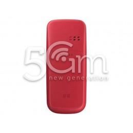 Retro Cover Rosso Nokia 101