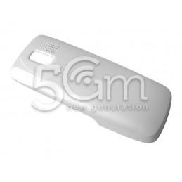 Retro Cover Bianco Nokia 112 Dual Sim