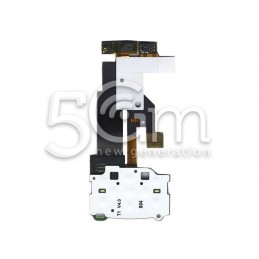Nokia 6500 Slide Flex Cable