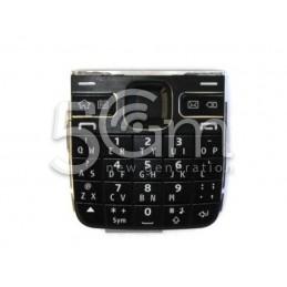 Tastiera Nera Nokia E55
