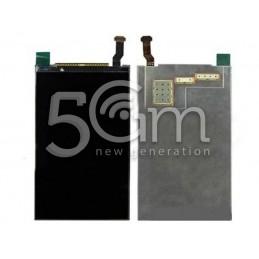 Nokia X7 Display