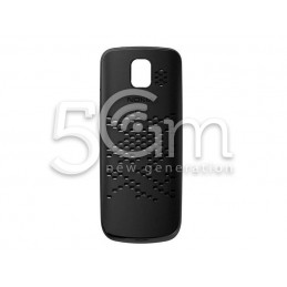 Nokia 109 Black Back Cover