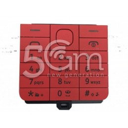 Tastiera Rossa Nokia 220