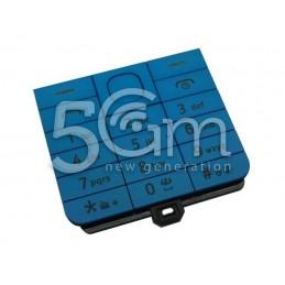 Tastiera Blu Nokia 220