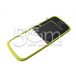 Nokia 110 Lime Green Front Cover