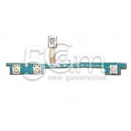 Nokia N79 Volume Flex Cable