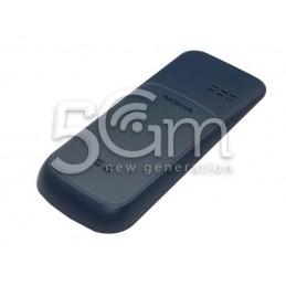 Nokia 100 Dark Blue Back Cover
