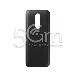 Nokia 108 Black Back Cover