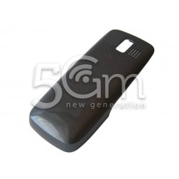 Retro Cover Dark Grey Nokia 112