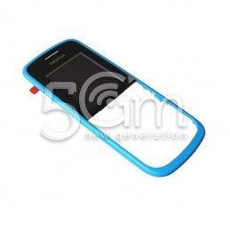 Nokia 110 Blue Front Cover