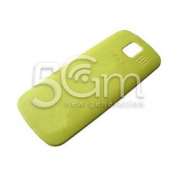 Nokia 113 Lime Green Back Cover