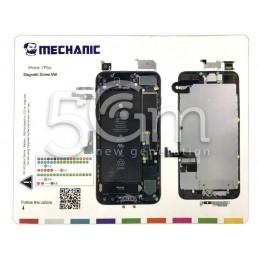 Tappetino Magnetico Mechanic iPhone 7 Plus