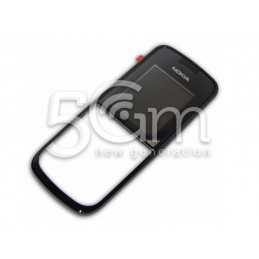 Nokia 109 Black Front Cover