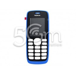Nokia 112 Blue Front Cover