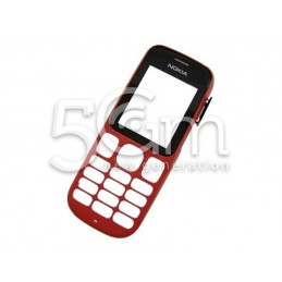 Nokia 101 Red Front Cover