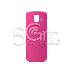Nokia 111 Pink Back Cover