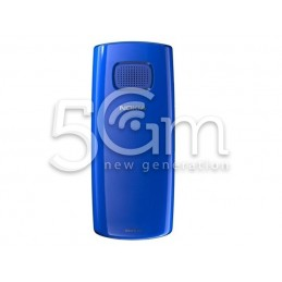 Retro Cover Blu Nokia X1-00