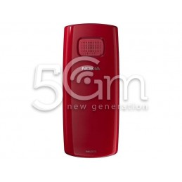 Nokia X1-01 Red Back Cover