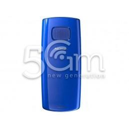Nokia X1-01 Blue Back Cover