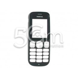 Nokia 101 Grey Front Cover