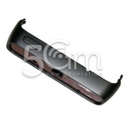 Cover Inferiore Grigio Nokia N8