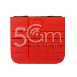 Tastiera Rossa Nokia 225