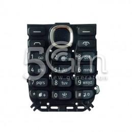 Tastiera Dark Grey Nokia 112