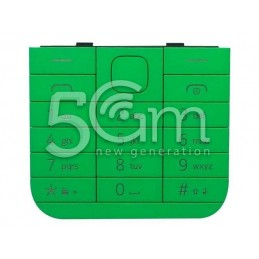 Tastiera Verde Nokia 225