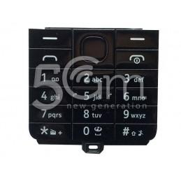Tastiera Nera Nokia 220