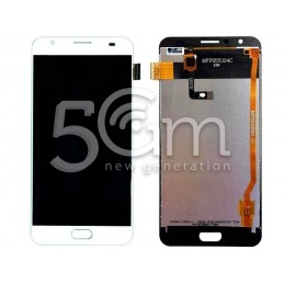 Display Touch White Ulefone Power 2