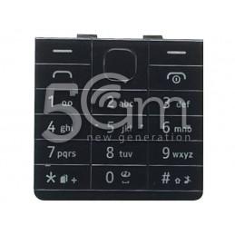 Tastiera Nera Nokia 515 Dual Sim