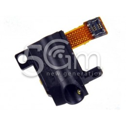 Ipod Touch 4 Flex Cable Jack