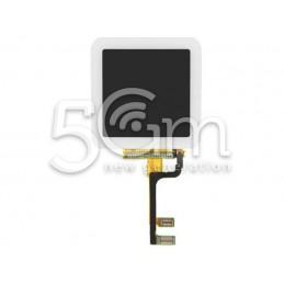 Display Touch Bianco Ipod Nano 6g No Logo