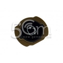 Ipod Touch 4g Black Home Button