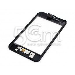 iPod 3G Black Touch Screen