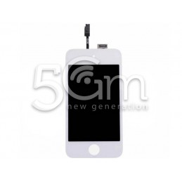 Display Touch Bianco Ipod Touch 4g
