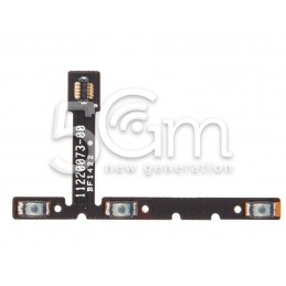 Nokia XL Dual Sim Volume Flex Cable